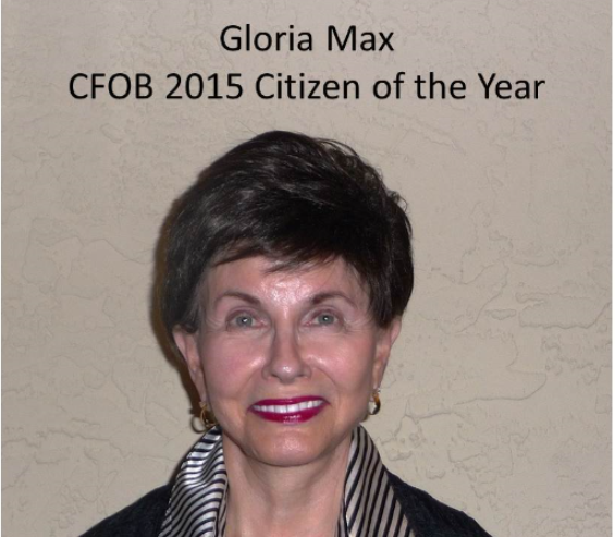 Citizen of the Year, 2015 Picture